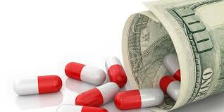 The Big Business Of Big Pharma And You Equals Big Bucks And Your Death
