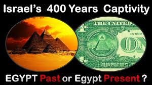 The 400 Year Captivity DEBUNKED