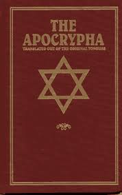 It's Impossible For The Apocrypha To Be Scriptures
