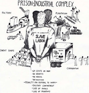 The Prison Industrial Complex - The Curse Against Israel