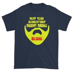 Grow More Beard