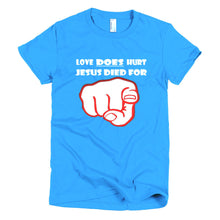 Love Does Hurt (Womens)