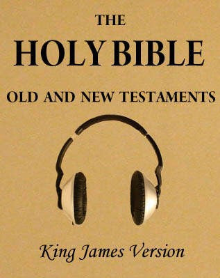 KJV Audio Bible Download