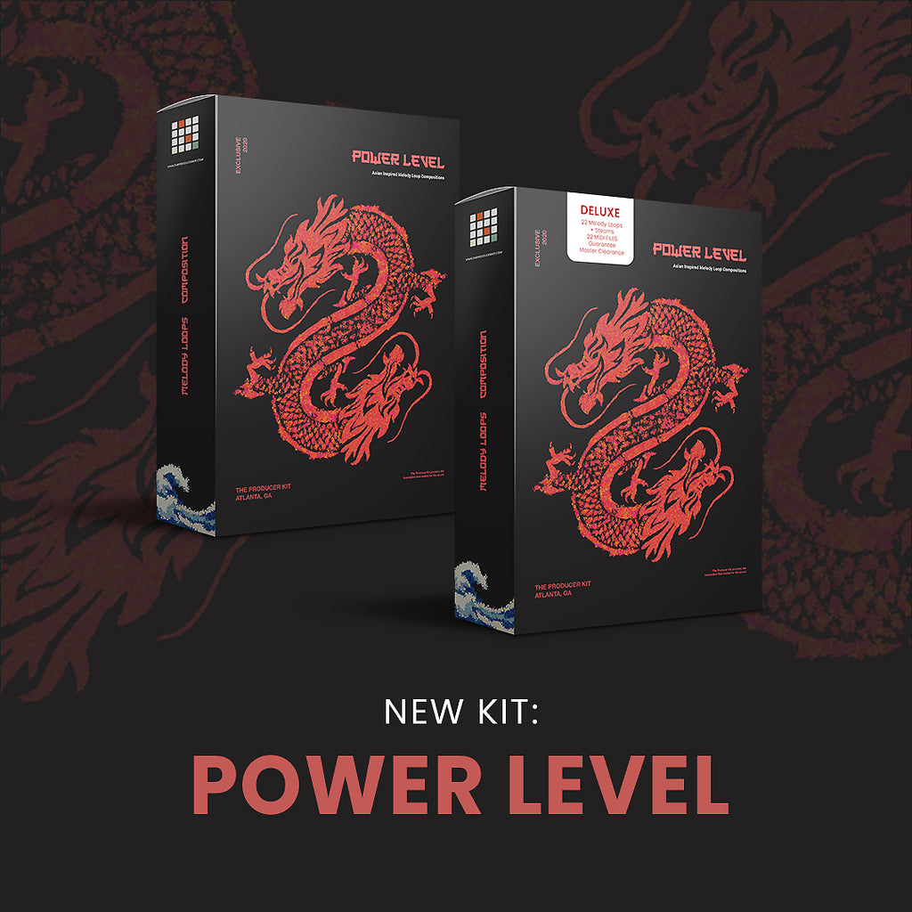 NEW KIT: POWER LEVEL