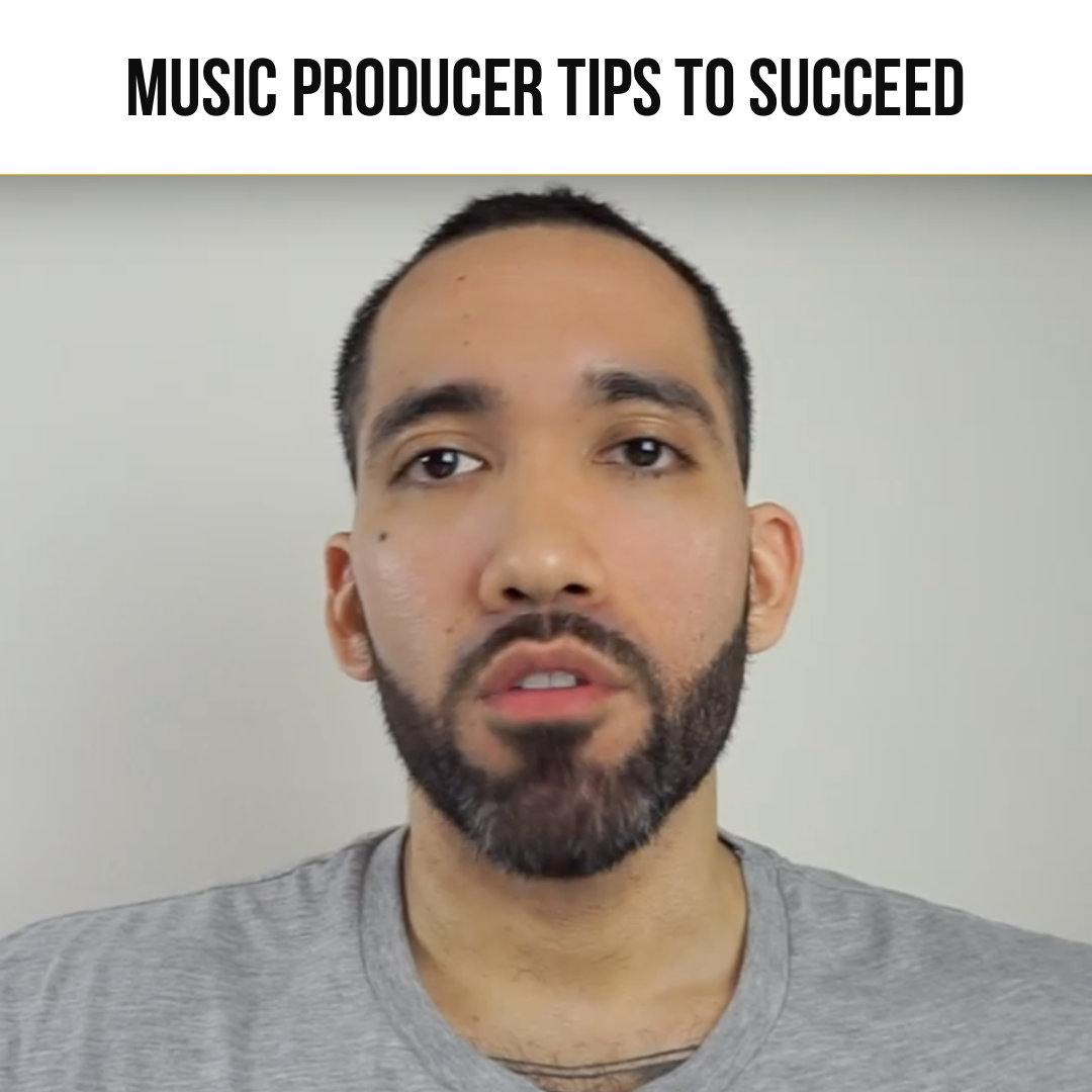 Music Producer Checklist Succeed