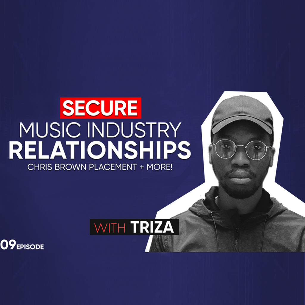 Secure Music Industry Relationships