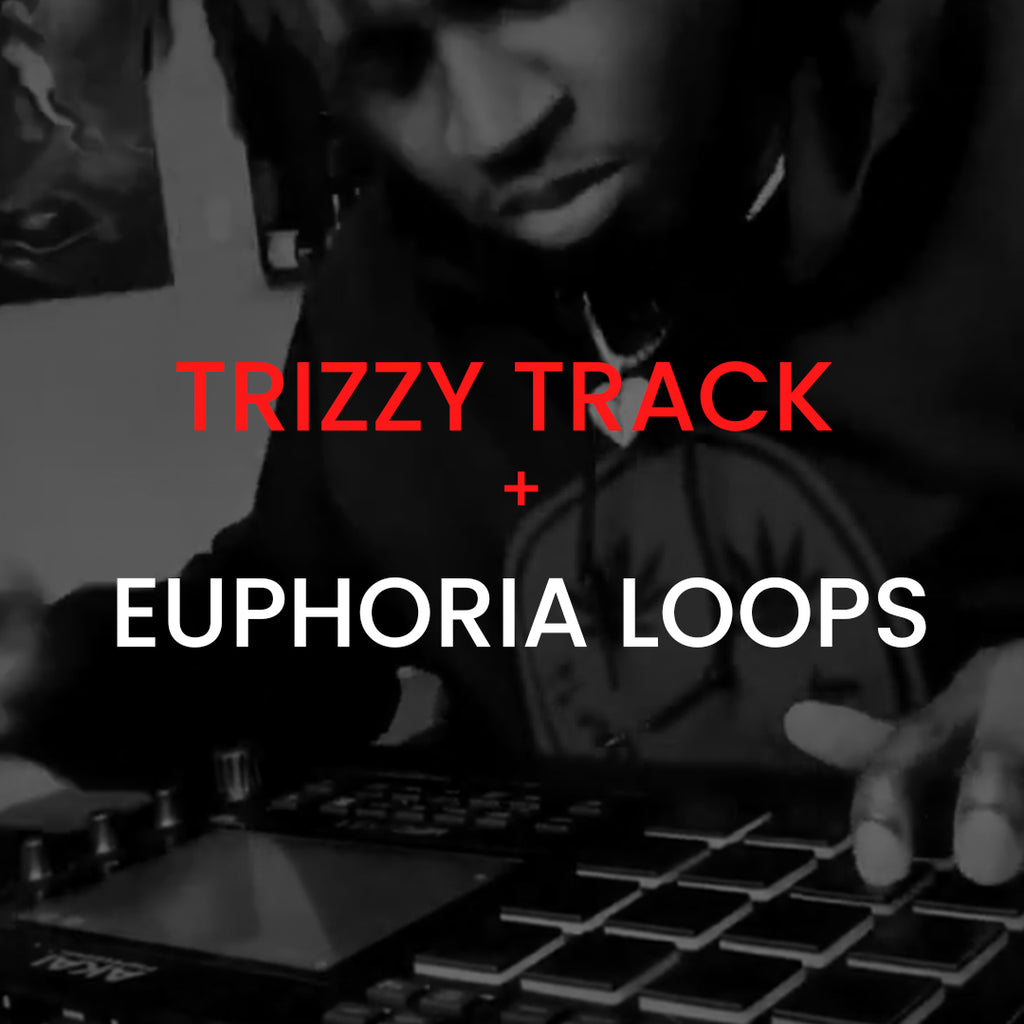 Trizzy Track + Euphoria Loops = 🔥🔥🔥 !