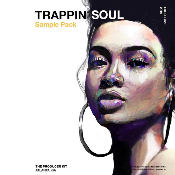 TRAPPIN SOUL - The Producer Kit