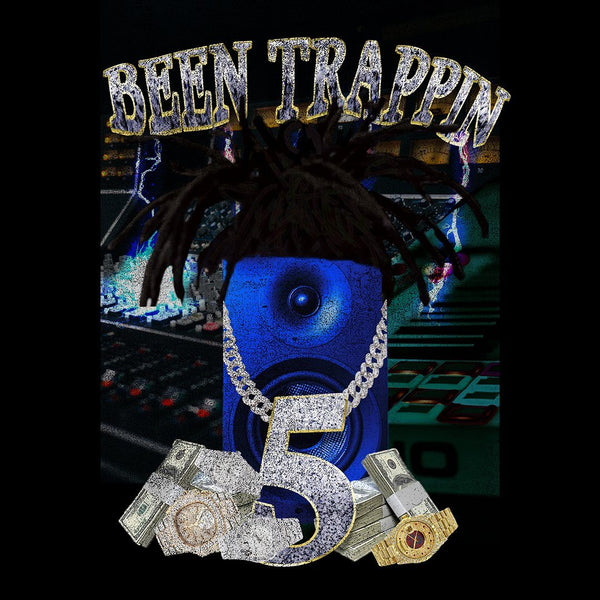 Been Trappin 5 - The Producer Kit