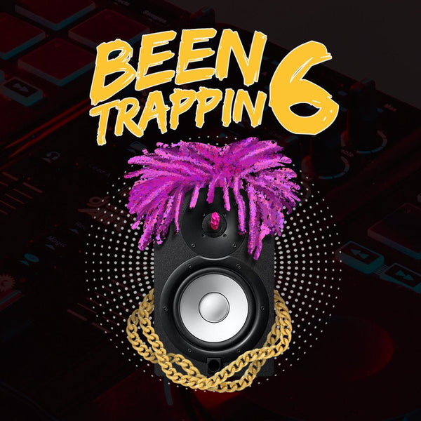 Been Trappin 6 - The Producer Kit
