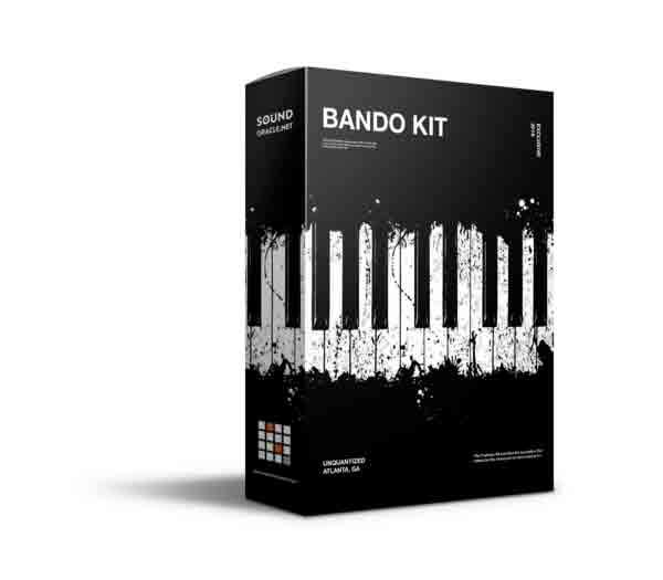 Bando Kit - The Producer Kit