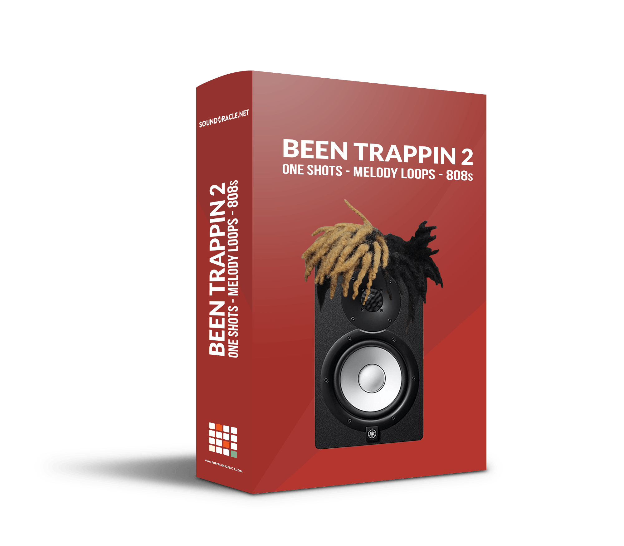 Been Trappin 2 - The Producer Kit
