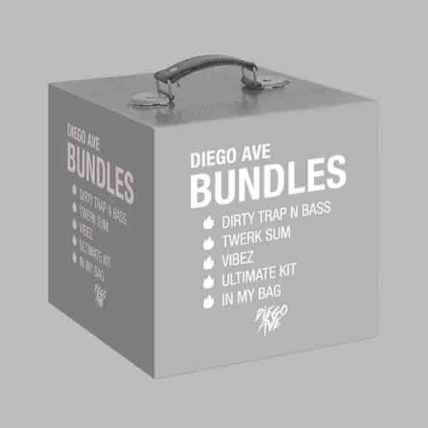 DIEGO AVE Bundles - The Producer Kit