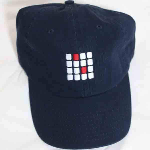 Step Sequencer Dad Hat - The Producer Kit