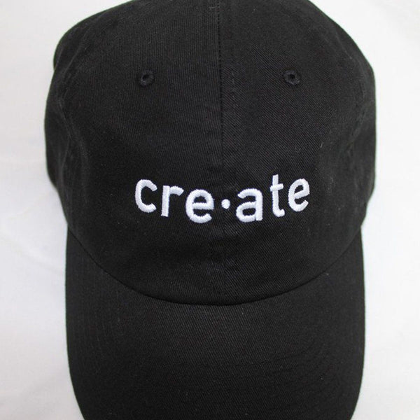 Create Dad Hat - The Producer Kit