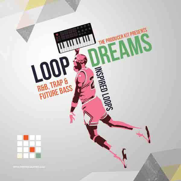 Loop Dreams Vol 1: Original Samples - The Producer Kit