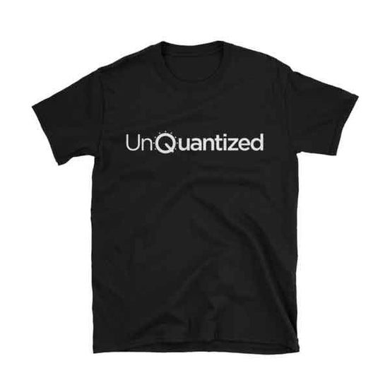 UnQuantized Shirt - The Producer Kit
