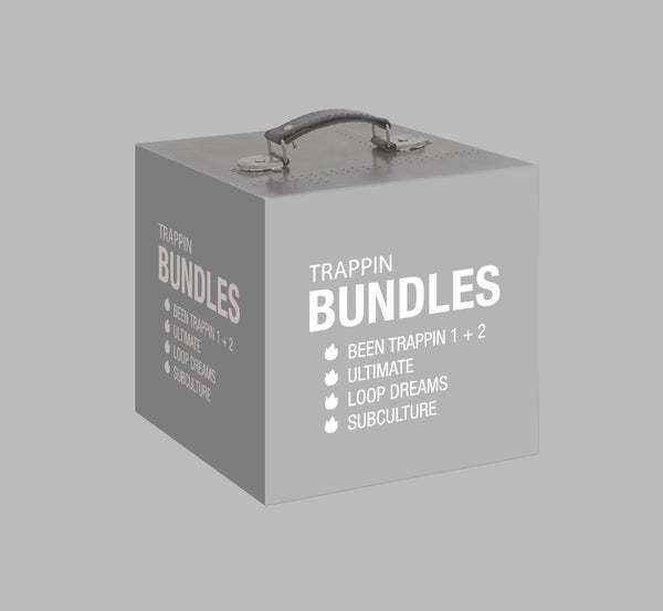 TRAPPIN Bundles - The Producer Kit