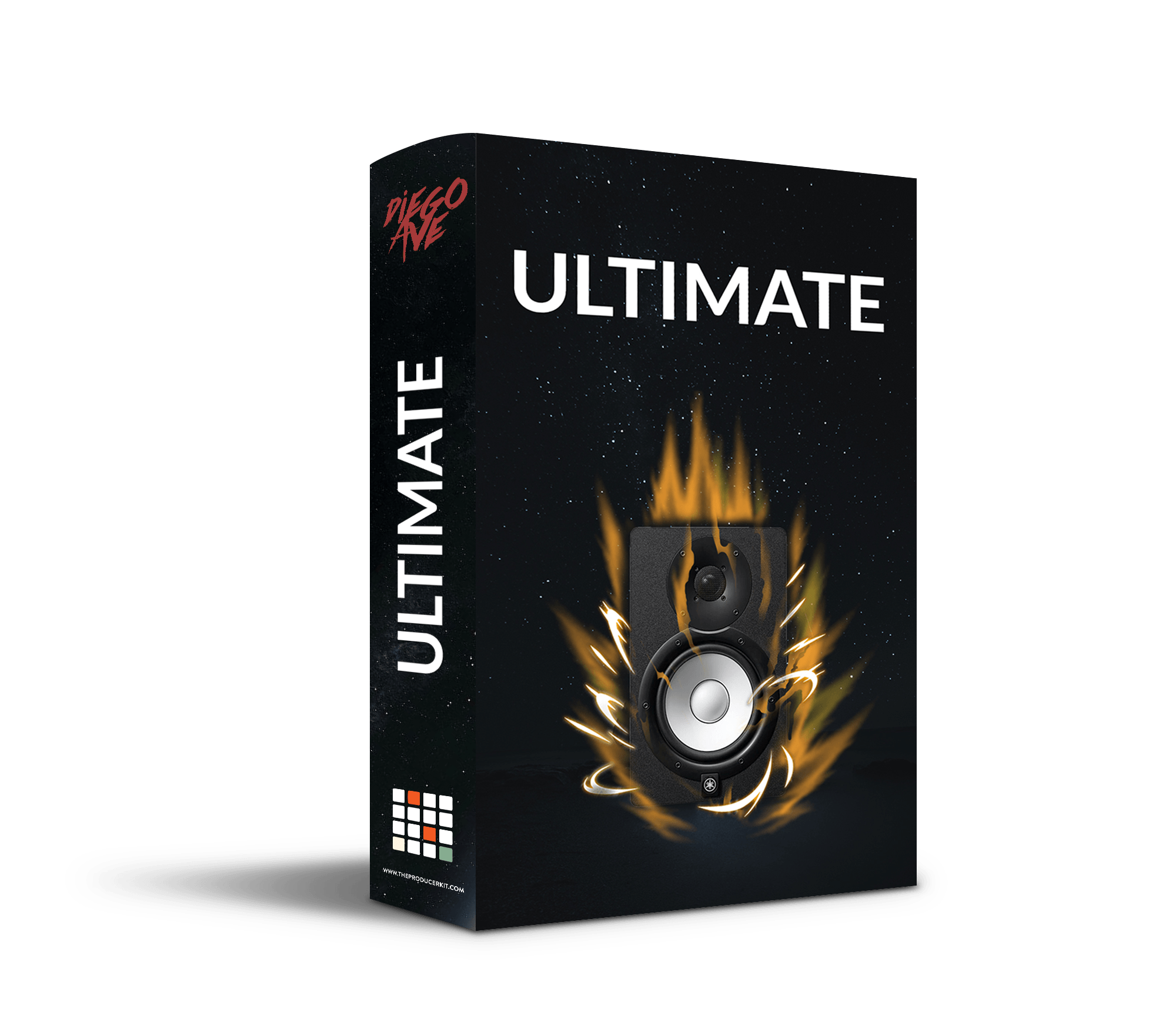 Ultimate Kit: Trap Sample Pack - The Producer Kit