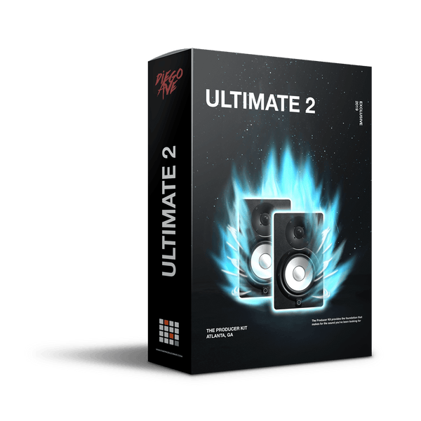 Ultimate 2 - The Producer Kit