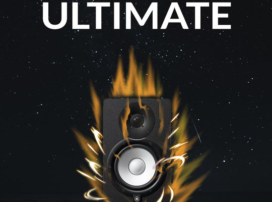 Ultimate Kit - The Producer Kit