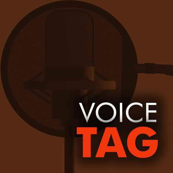 Voice Tag