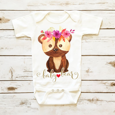 Baby Bear| Infant Girl - Cassidy's Closet - 2