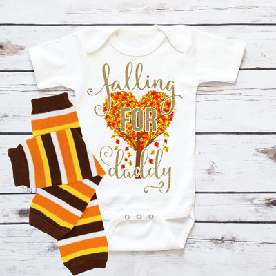 Falling for Daddy | Infant - Cassidy's Closet - 1