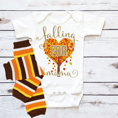 Falling for Mama | Infant - Cassidy's Closet - 1