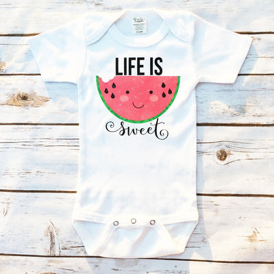 Life Is Sweet - Cassidy's Closet - 2