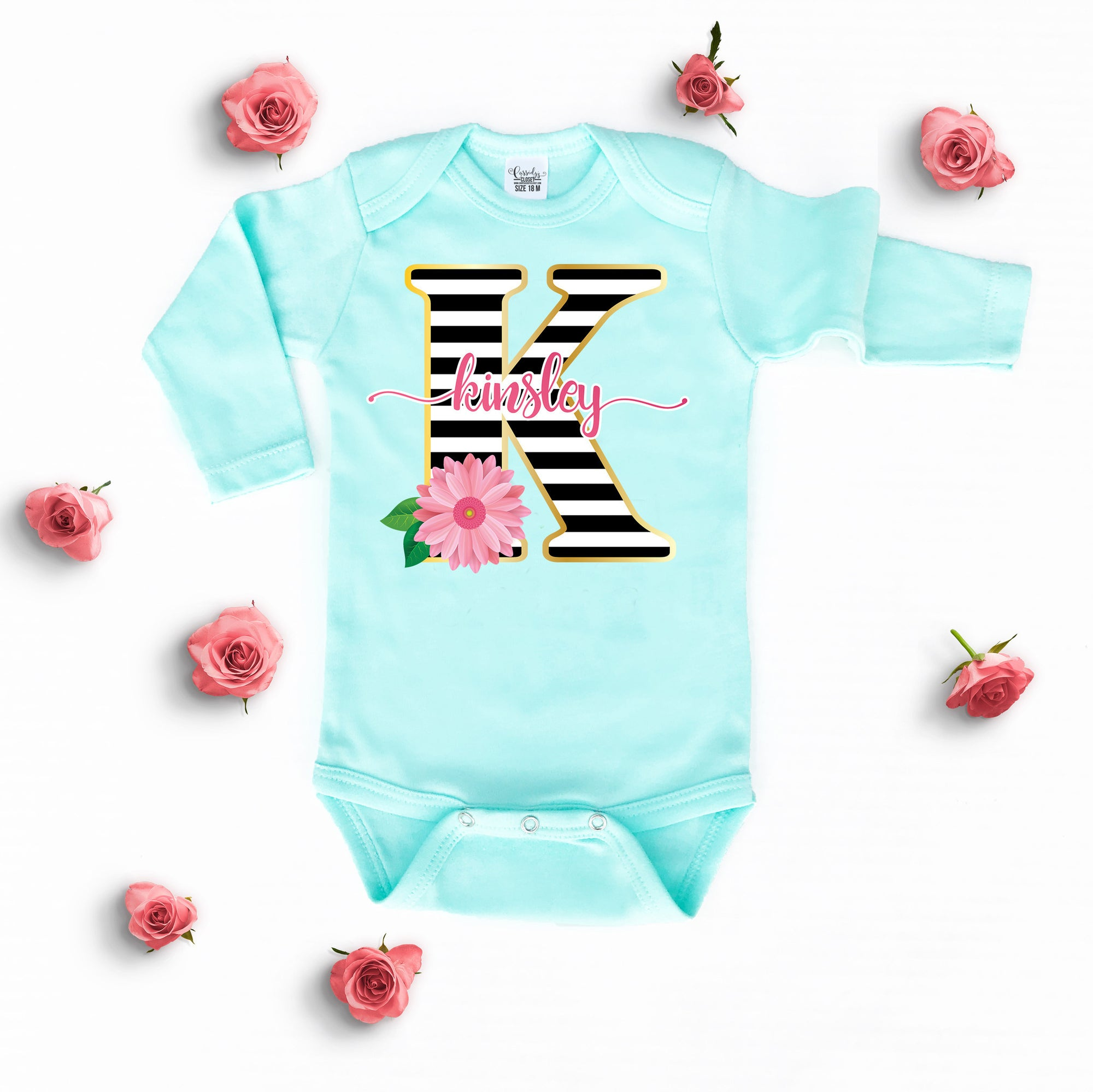 Customize Onesies Marcy Power Tower