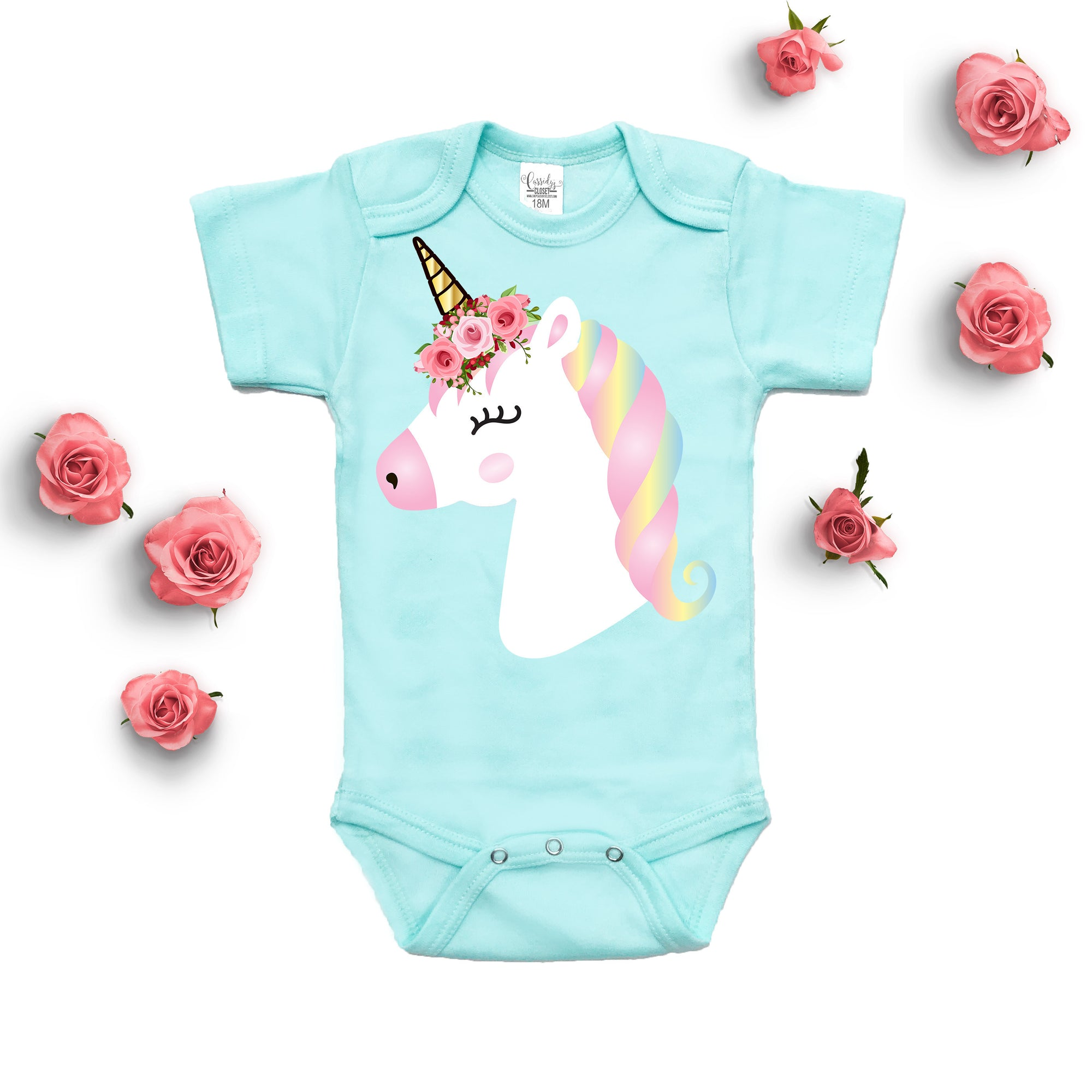 Unicorn Baby Clothes Newest and Cutest Baby Clothing Collection by