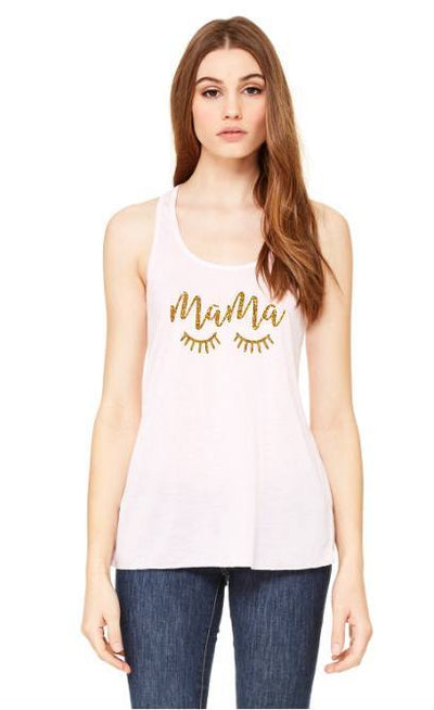 Got It From My Mama | Mommy & Me Tank Top Set - Women's Shirts - Cassidy's Closet