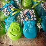 Monster Soap Favors