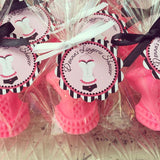 Corset Soap Favors - Favors By Angelique