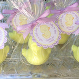 Duck Soap Favors