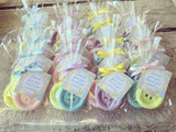 Button Soap Favors - Favors By Angelique