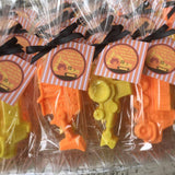 Construction Soap Favors - Favors By Angelique