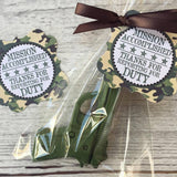 Gun Soap Favors - Favors By Angelique