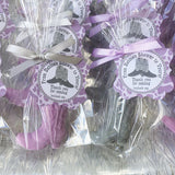 Cowboy or Cowgirl Boot Soap Favors - Favors By Angelique