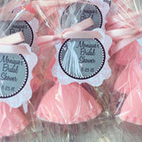 Dress Soap Favors - Favors By Angelique