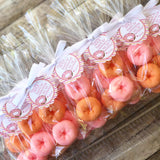 Donut Soap Party Favors - Favors By Angelique