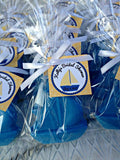 Boat Soap Favors