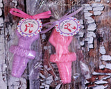 Ballerina Soap Favors - Favors By Angelique