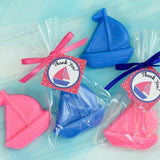 Boat Soap Favors - Favors By Angelique