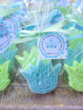Crown Soap Favors - Favors By Angelique