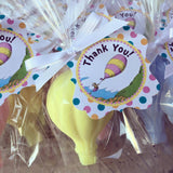 Balloon Soap Favors - Favors By Angelique