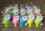 Balloon Soap Favors