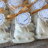 Ice Skate Soap Favors - Favors By Angelique