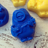 Minion Soap Favors